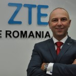 Lorian Vintila - ZTE Romania